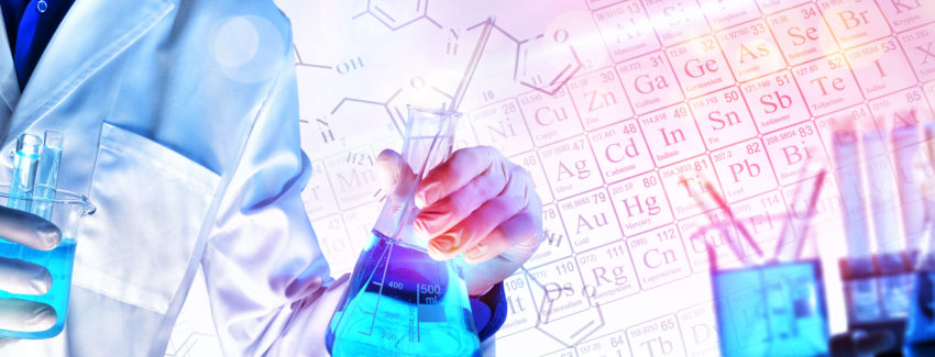 laboratory chemical material